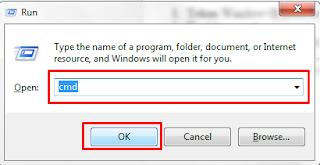 Cara Menghapus Virus Shortcut di Flashdisk