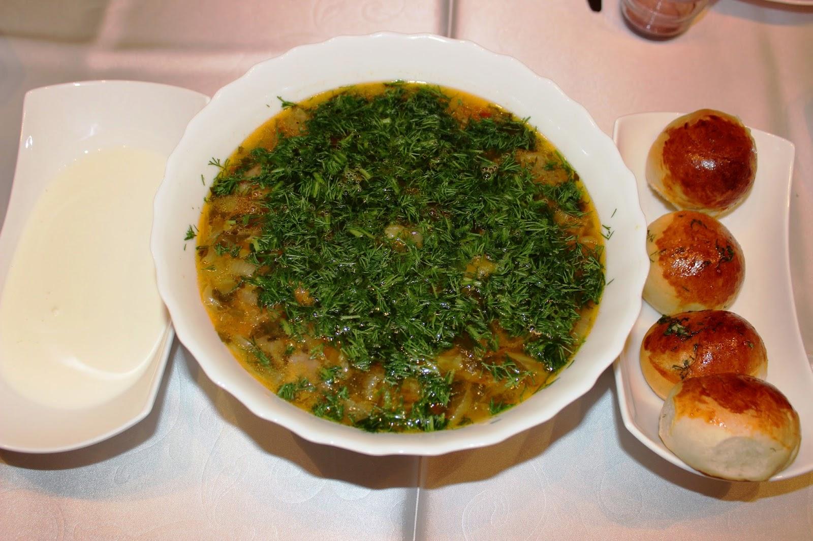 Mantarlı ve domatesli Fransız eti - Fransız lezzetlerine Rus cevabı 67
