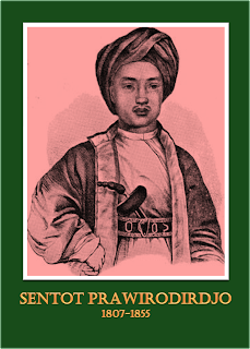 gambar-foto pahlawan nasional indonesia, Sentot Ali Basayah Prawirodirdjo
