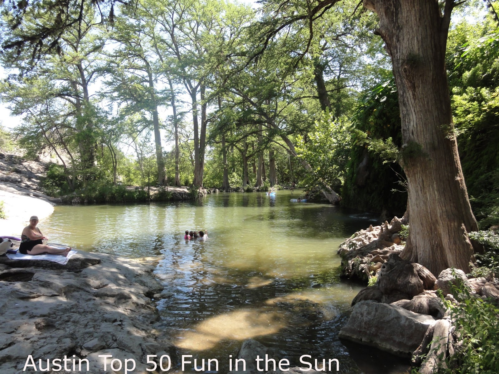 50 things to do in austin