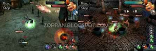 games android emissary of war