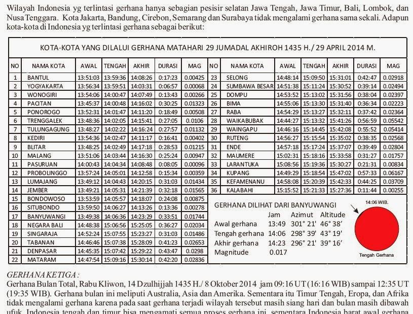 Jawa Lengkap Libur Hari Libur Nasional 2013 Tahun Hijriyah Dan Jawa