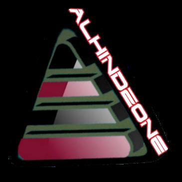 alhindzone copyright logo
