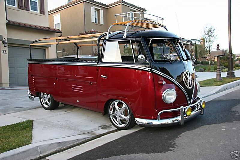 beautiful vw classic bus vw bus. Black Bedroom Furniture Sets. Home Design Ideas