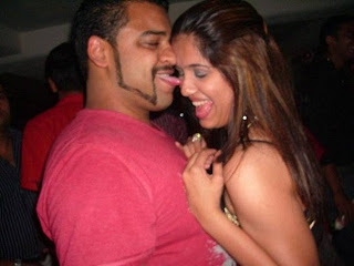 RANJINI HARIDAS KISSING SCENES | Beauty Gallery Photos