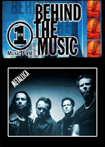Metallica – Behind the music