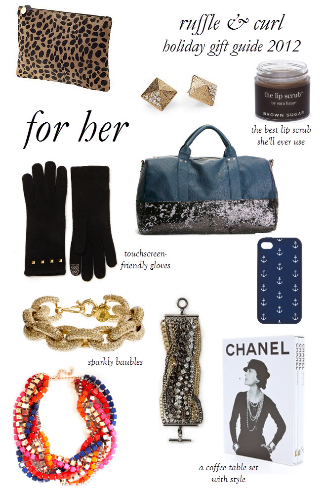 gifts for her, gifts for women