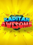 Kapitan Awesome – November 04, 2012
