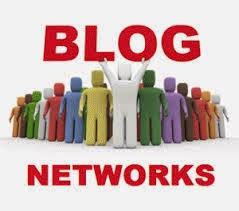 Membangun blog network