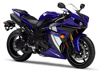 Yamaha Yzf R Price In Uae