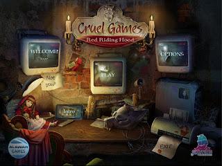 Cruel Games: Red Riding Hood [BETA]