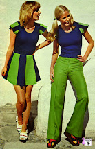 1970 Women Fashion Styles