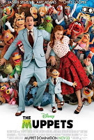 Os Muppets, de James Bobin
