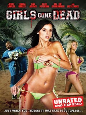 Phim Dạ Tiệc Chết Người - Girls Gone Dead