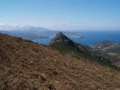 Elba: il Volterraio