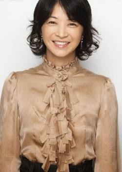 Tanaka Misako as Aso Shoko