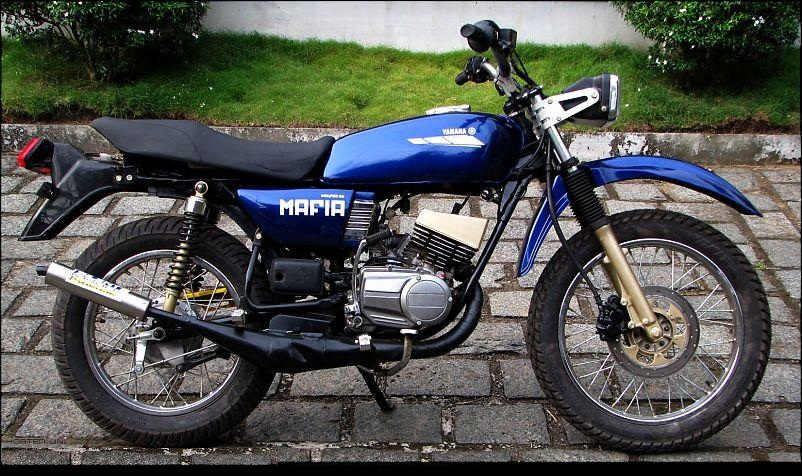 Suzuki Samurai Bike Tyre Size