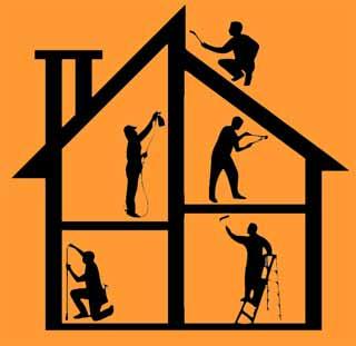 Lavori in casa manuali per il fai da te il blog del - Lavori per la casa fai da te ...
