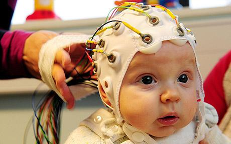 Emerging research suggests early treatment for children with autism ...