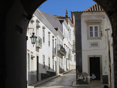 Rincón de Faro