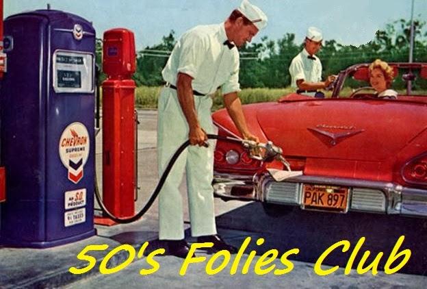 50's Folies club