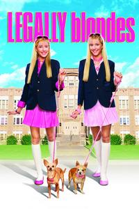 Watch Legally Blondes Online Free in HD