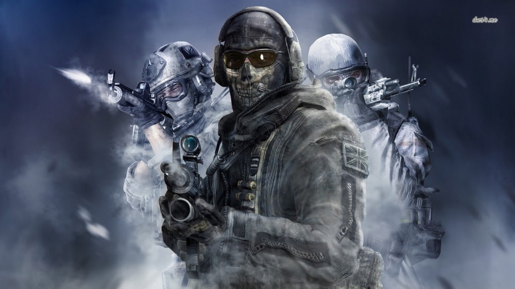 Call of Duty: Ghosts double experience weekend