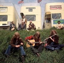 1970s Hippie Fashion 1960s Hippies