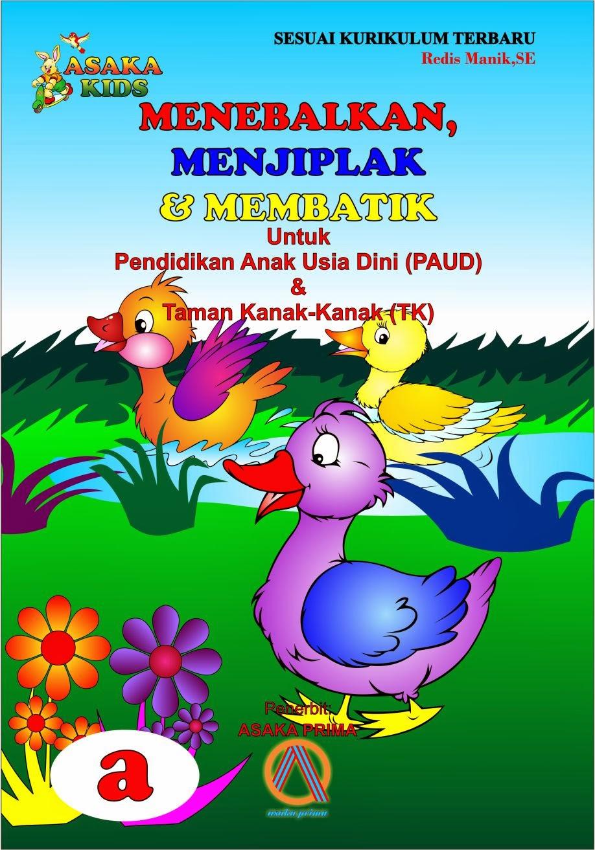 Buku Paud,buku tk,buku pls,jual buku paud,buku tk,penerbit buku paud,penerbit buku tk,himpaudi,taman kanak-kanak