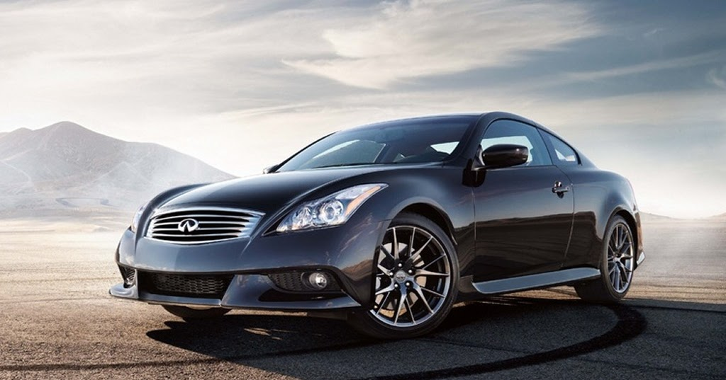 2011 Infiniti G37 Coupe Review