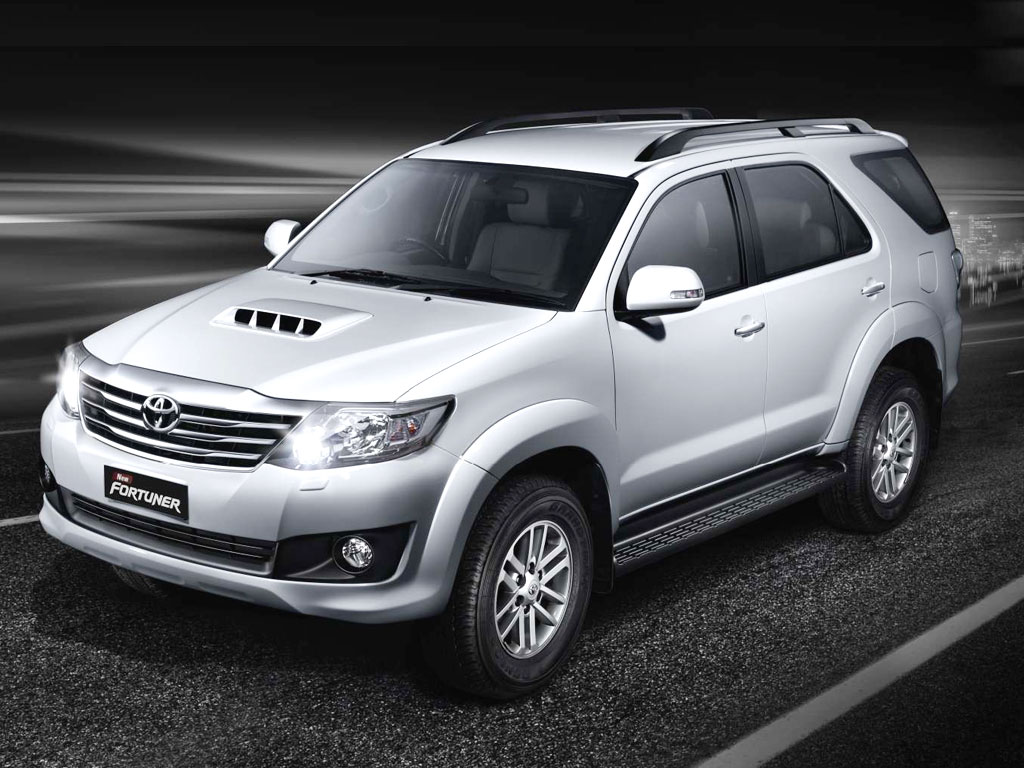Best Toyota Fortuner Wallpapers Part 4 Best Cars Hd
