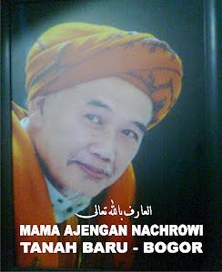 MAMA NAKHROWI