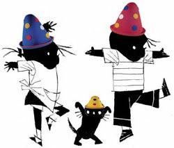 Jarigen in onze klas!
