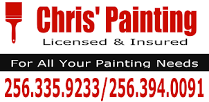 For All Your Painting Needs,...