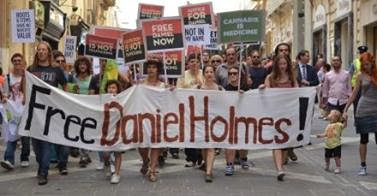 An Open Appeal To His Excellency President Abela | Free Daniel Holmes | Temper Justice With Mercy