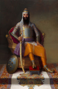 Lion of Punjab