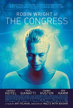 Ver Película The Congress Online Gratis (2013)