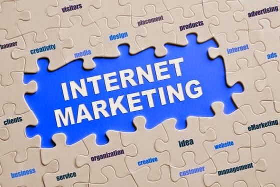 Memahami Istilah-Istilah Dalam Internet Marketing