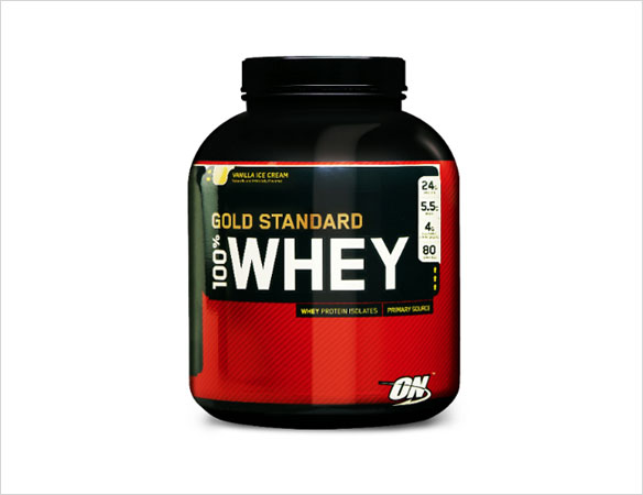Best pre workout whey shake