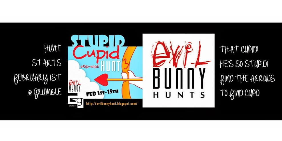 The Stupid Cupid Hunt 3