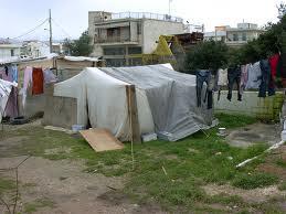 Άπειρα προβλήματα δημιουργούν οι Ρομα σε όλη τη χώρα