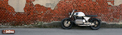 BMW K100 By 4Bulloni