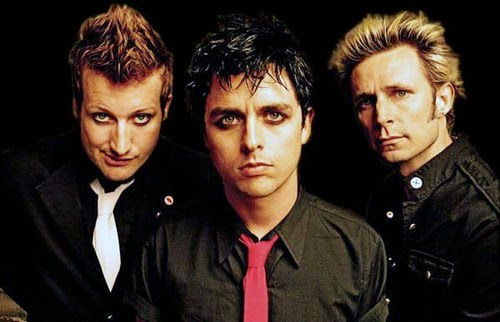 Konser GREEN DAY