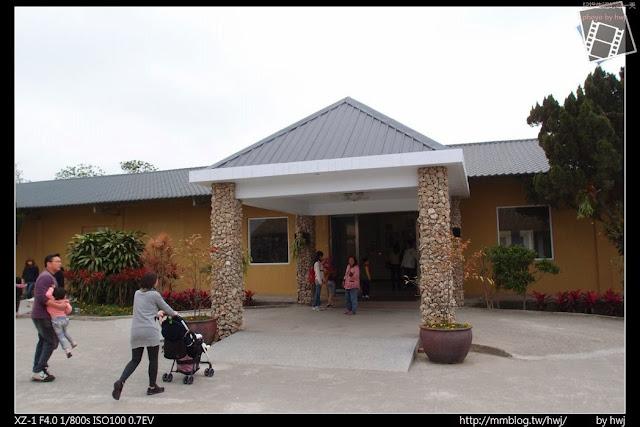 2014-03-09 雲林斗六石榴班雅聞峇厘海岸觀光工廠