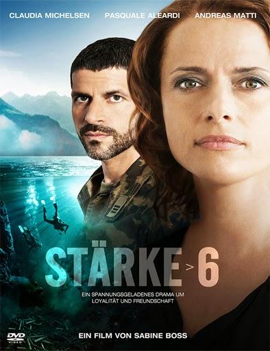 Magnitud 6 (Stärke 6) (2013)