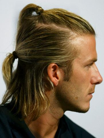 David Beckham Hairstyles And Haircuts, david beckham hairstyle, david beckham haircuts, david beckhams hairstyles, mens hairstyles, david beckham mohawk, david beckham style