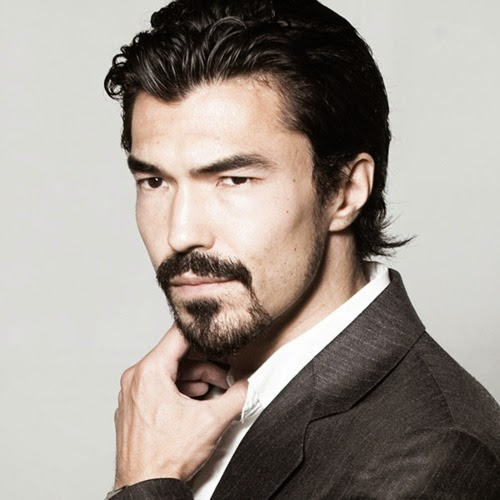 Hollywood Actor Ian Anthony Dale Movies list