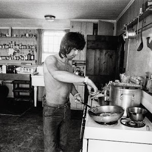 KEITH RICHARDS COOKS