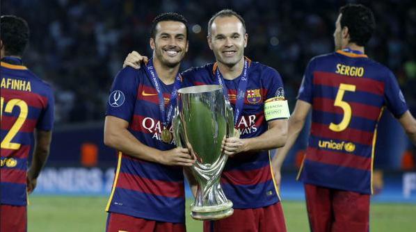 Pedro Ingin Pindah Musim Panas, Man United Siap Menyambut
