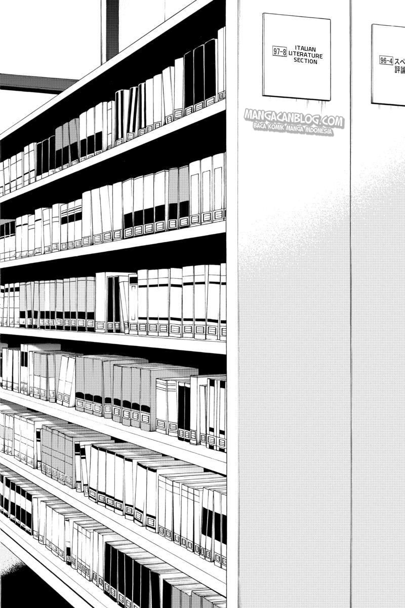 Dilarang COPAS - situs resmi www.mangacanblog.com - Komik tenkuu shinpan 077 - chapter 77 78 Indonesia tenkuu shinpan 077 - chapter 77 Terbaru 10|Baca Manga Komik Indonesia|Mangacan